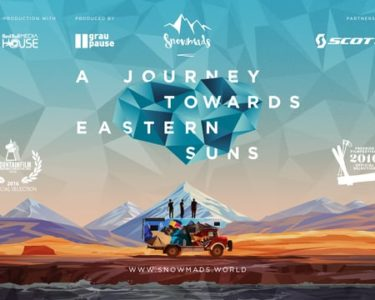 Snowmads – A Journey Towards Eastern Suns | Official Trailer